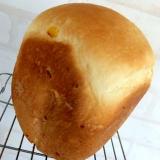 HBで!バターコーンの食パン★