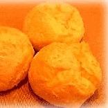 ママパン ブラジルのお菓子パン ポン・デ・ケージョ