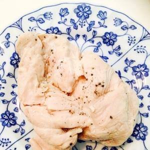 炊飯器で作る☆簡単鶏ハム