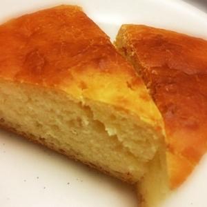 HMで簡単まぜるだけ♪しっとりもっちりレモンケーキ