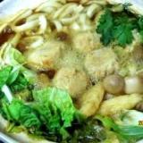 カレー鍋 (我が家の味)