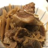 猪肉の角煮