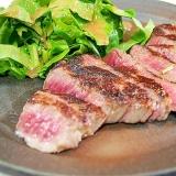 牛肉タリアータ