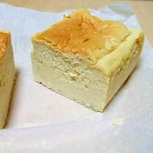 マロンのスフレクリームケーキ
