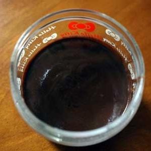 チョコクリーム