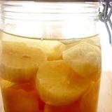 三温糖☆レモン酒