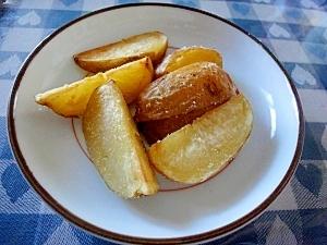 チーズ味♪フライドポテト