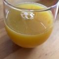 マンゴーパインオレンジ&ジンジャージュース