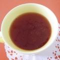 シナモンりんご紅茶