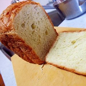 リーンなうぐいすパン