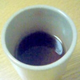 ブレンド茶