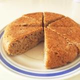 炊飯器でできる!簡単バナナと紅茶のケーキ