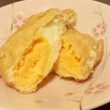 ごはんがすすむ!卵の入ったおあげさん♪