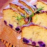 ブルーベリー☆ケーキ