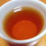 黒糖しょうが★ほうじ茶