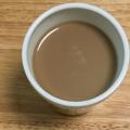 ミルクほうじ茶ラテ
