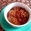 豆を美味しく食べよう!「チリコンカン」