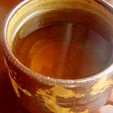 ハニーゴーヤ茶