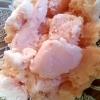 簡単 いちごジャムで作る アイスクリーム^^w