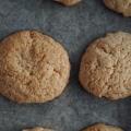 HMで♪ココナッツオイルクッキー