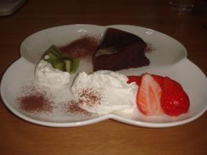 濃厚★ガトーショコラ★こゆ~いチョコレートケーキ★