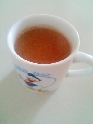 シナモン香る☆ミルクコーヒー