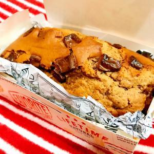HMで簡単☆チョコパウンドケーキ  ※バター不使用