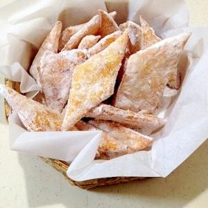 コロンビア風揚げ菓子