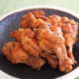 こってり美味しい!バルサミコ酢の鶏手羽コク煮