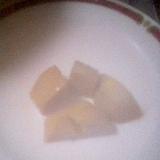和食といえば♪里芋の煮物