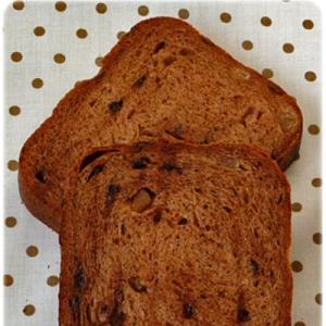 マロングラッセ ショコラ食パン