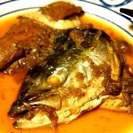 お箸でいただく和洋食、ぶりの万能タマネギソース煮