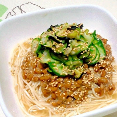 冷たい麺料理は意外と高カロリー?!ダイエット中も楽しむポイント