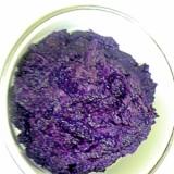 野菜を楽しく☆紫芋のジャム(ペースト)