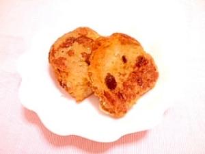 チャイティーで作るフレンチトースト