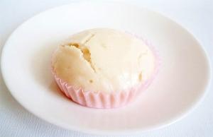 ライスミルクと米粉でグルテンフリー 米粉蒸しパン