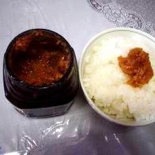 にんにくタップリ スタミナ油味噌