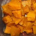 夏はほったらかし煮物❣定番夏かぼちゃの煮物