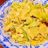 サラダチキン☆レタスサラダ