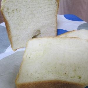 【HB】イースト半分★やわらか山形食パン