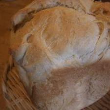 もっちり!ふんわりふわふわの米粉食パン☆HB使用