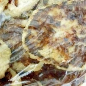 鶏肉のハンバーグ(冷凍用)