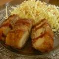 ★しっかり味付け★高野ソースカツ丼