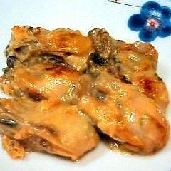 牡蠣の酒粕漬けで至福の時♡私の牡蠣の楽しみ方(5)