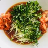 盛岡サラダ冷麺