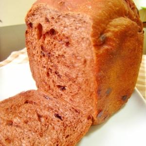 米粉100%とグルテン de チョコチップパン