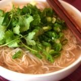 麺線・台湾の細い麺