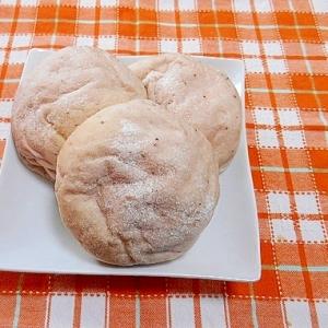 苺ミルクパン