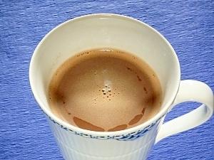 朝食やティータイムに♪ ミルメークミルクココア
