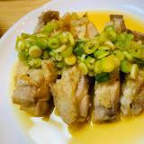 簡単!美味し〜い油淋鶏☆*°